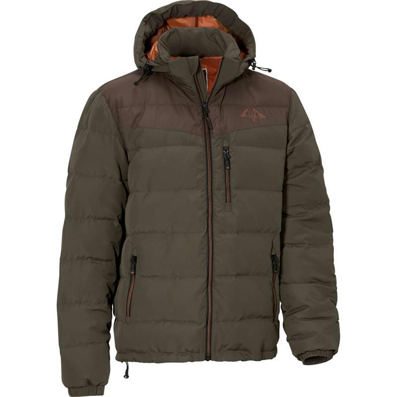 Swedteam Ultra Down Pro M Jacket S Funksjonell med dunfyll av kvalitetsdun