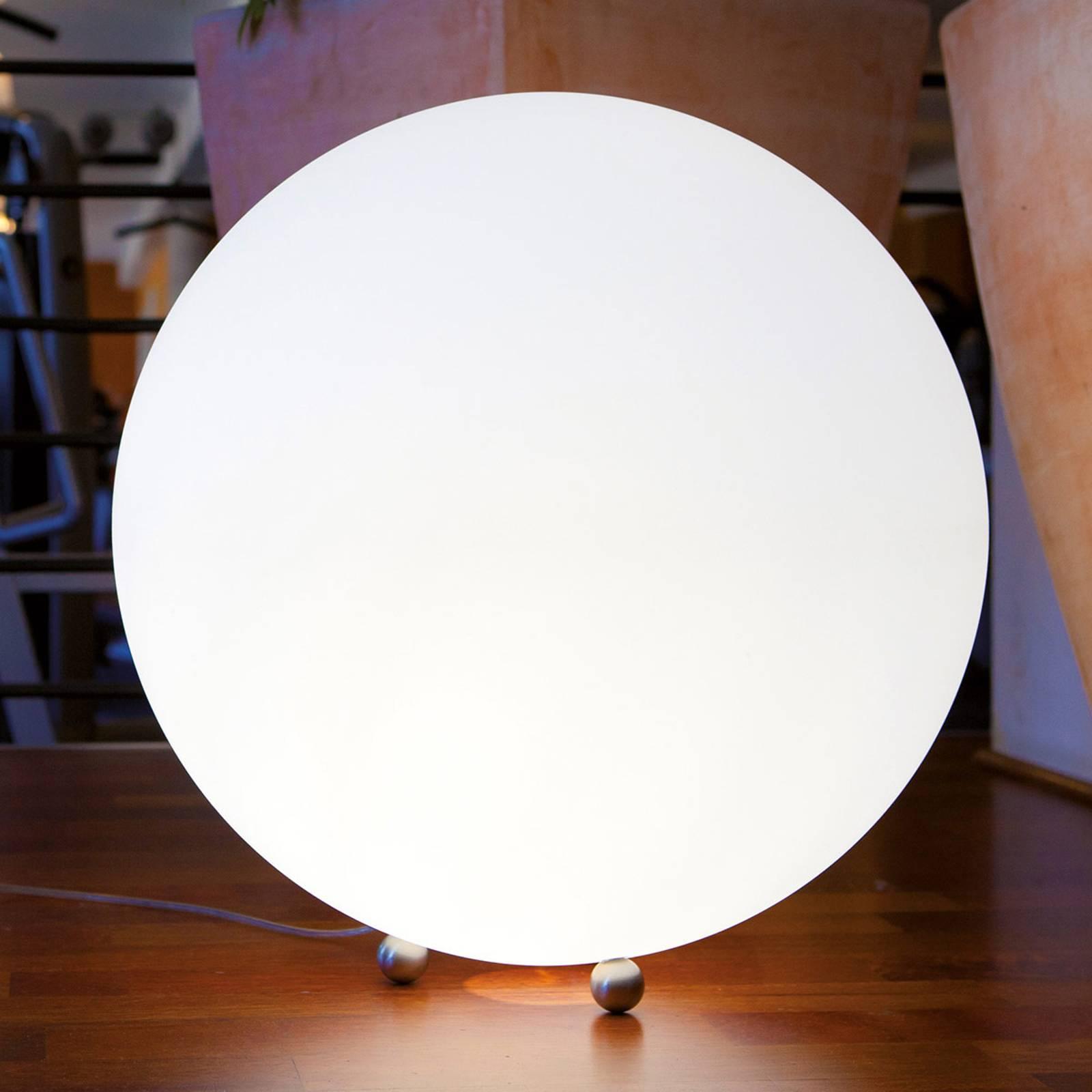 Snowball - koristevalaisin sisätiloihin, 50 cm