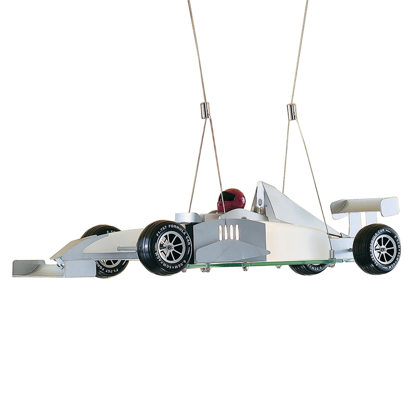 Nopea RACER-riippuvalaisin