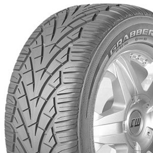 General Grabber UHP 265/70R15 112H BSW
