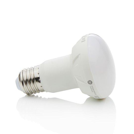 LED-heijastinlamppu R63 E27 11 W 830, valk., 120°