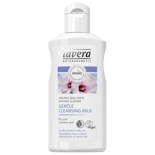 Lavera Gentle Cleansing Milk, 125 ml