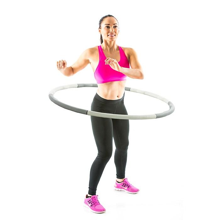 Gymstick Hula Hoop 1,2 kg