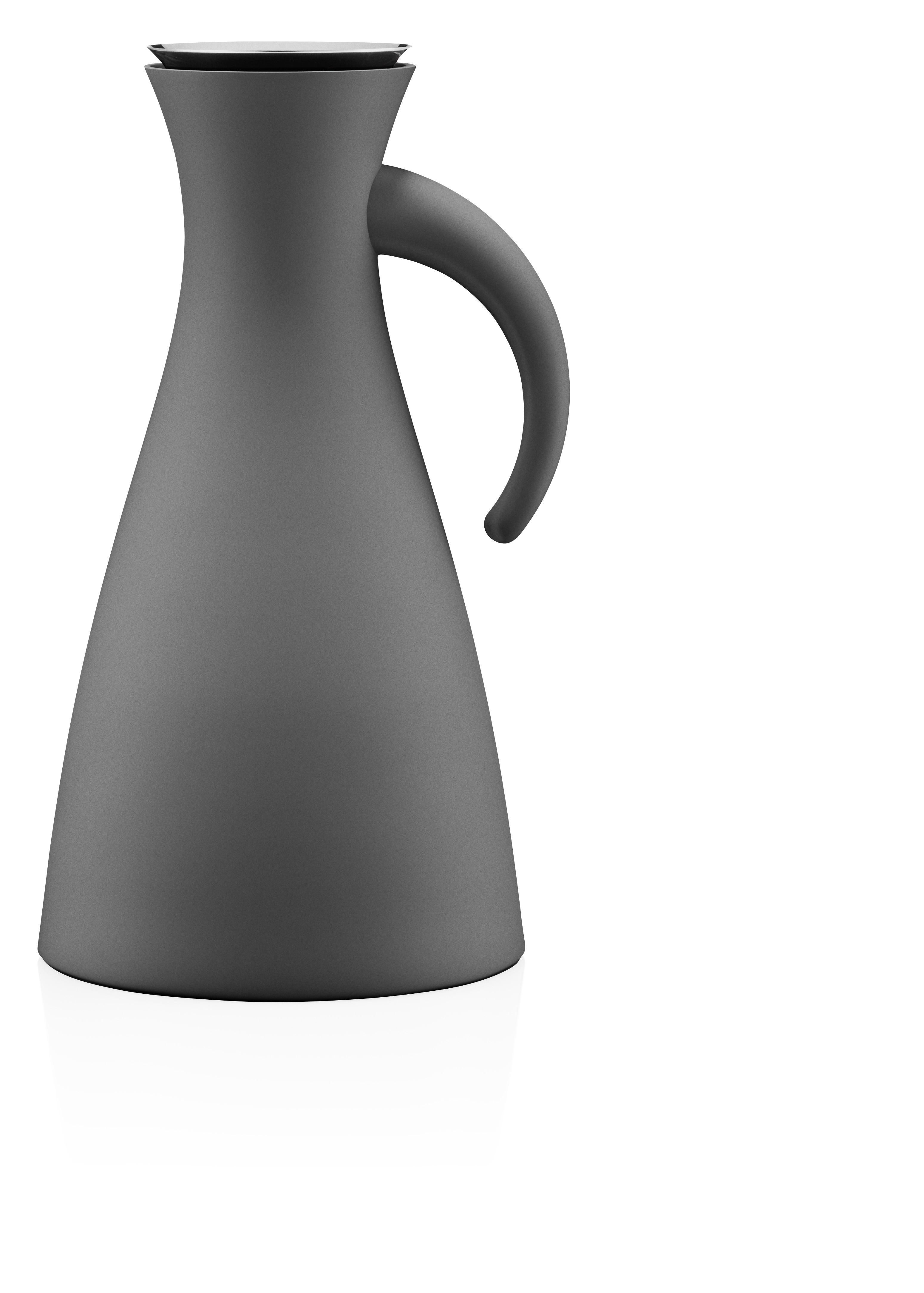 Eva Solo - Vacuum Jug - Matt Grey (502803)