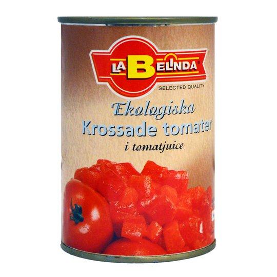 Eko Krossade Tomater 400g - 15% rabatt