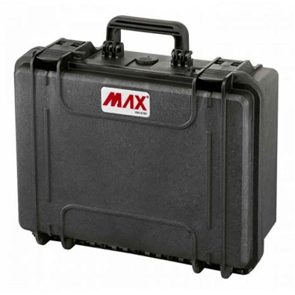 MAX cases MAX380H160 Oppbevaringsveske vanntett, 16,4 liter tom