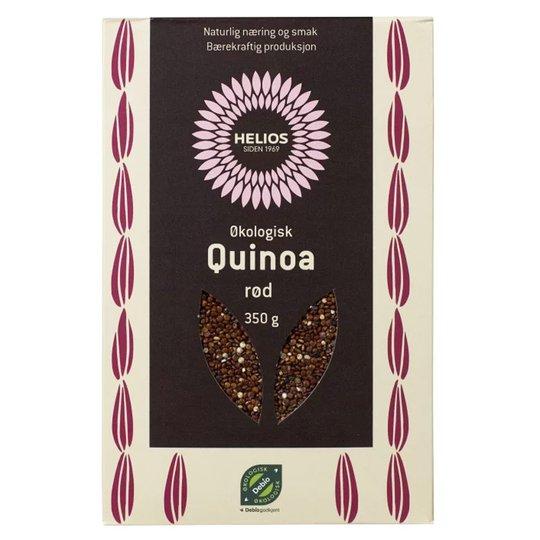 Eko Quinoa Röd 350g - 34% rabatt