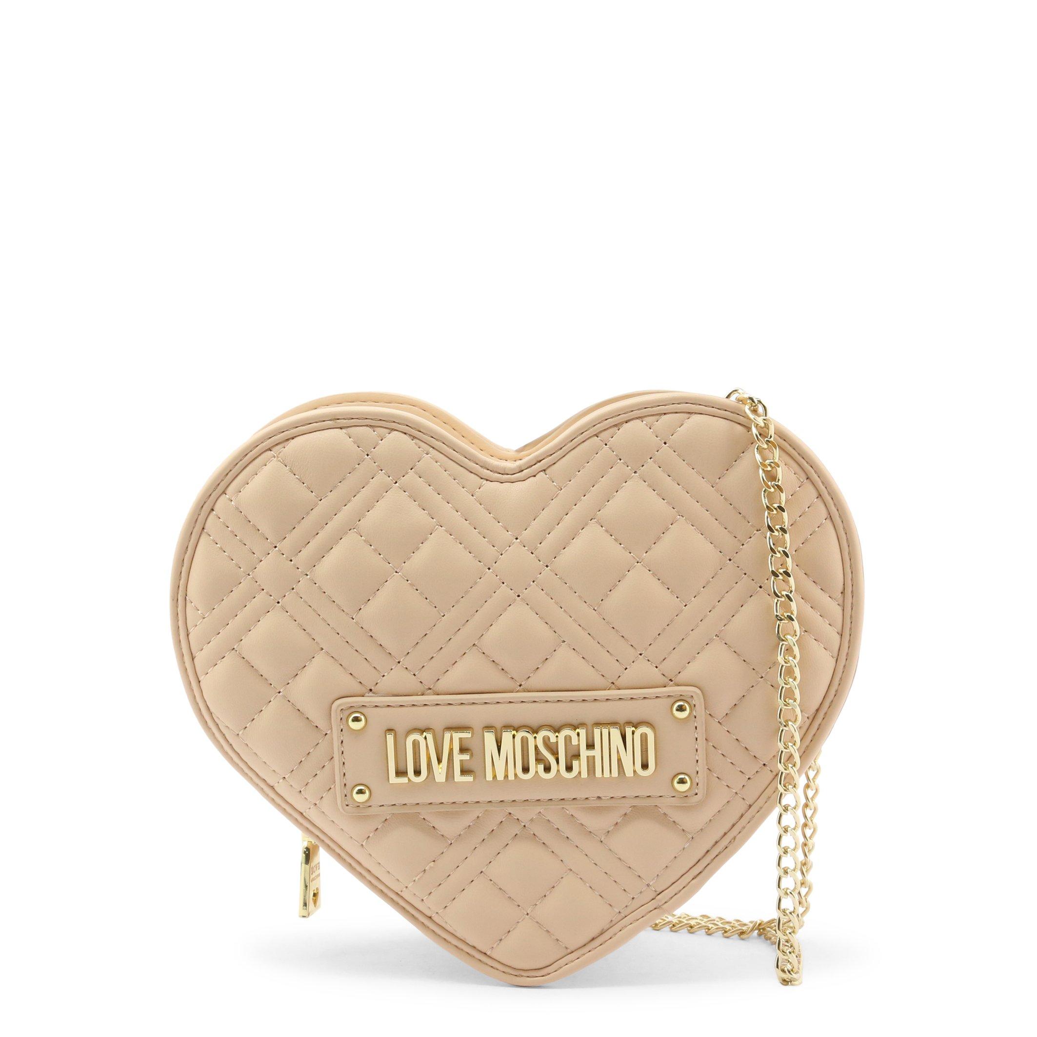 Love Moschino Women's Crossbody Bag Various Colours JC4132PP1DLA0 - brown NOSIZE