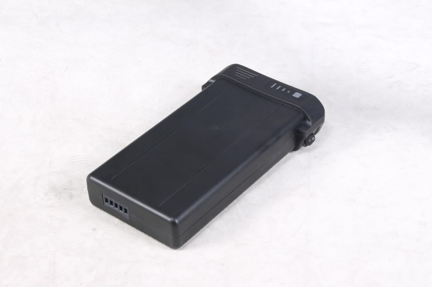 Vaya CB-1 - 10.2Ah Battery (Up to 75 Km) (36V102AH)
