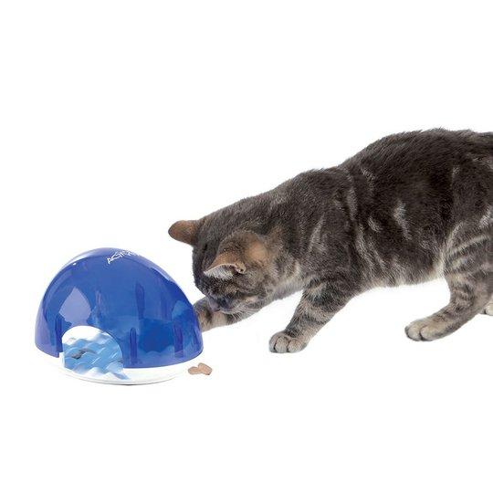 Trixie Cat Snack Box Aktiveringsleksak