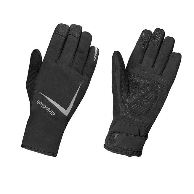 GripGrab Optimus Waterproof Winter Glove, Cykelhandskar vinter