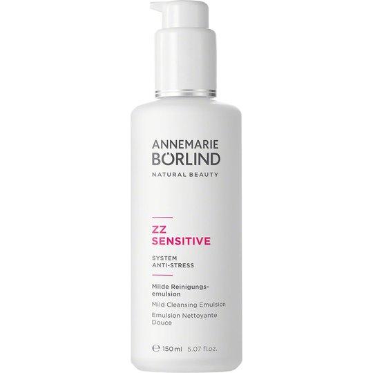 ZZ Sensitive Mild Cleansing Emulsion, 150 ml Annemarie Börlind Kasvojen puhdistus