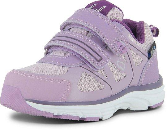 Leaf Hamar Sneaker, Light Lilac, 31