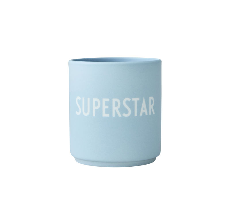 Design Letters - Favourite Cup - Superstar (10101002LBSUPRSTA)