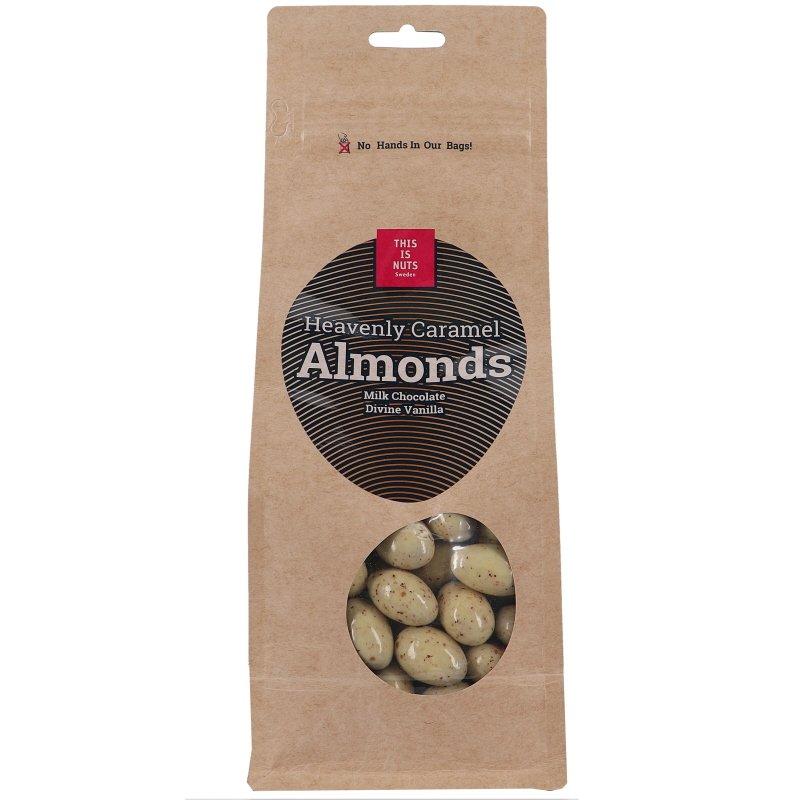 Heavenly Caramel Almonds - 29% rabatt