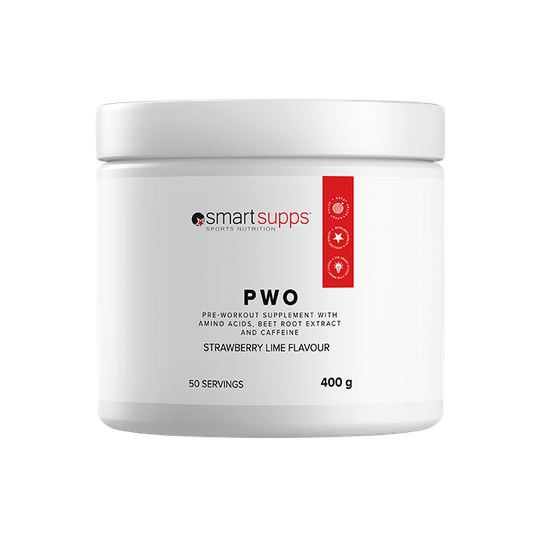 Smartsupps PWO, 400g
