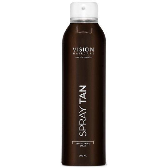 Spray Tan, 200 ml Vision Haircare Itseruskettavat