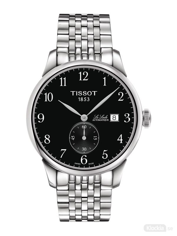 TISSOT Le Locle Automatique Petite Seconde T006.428.11.052.00