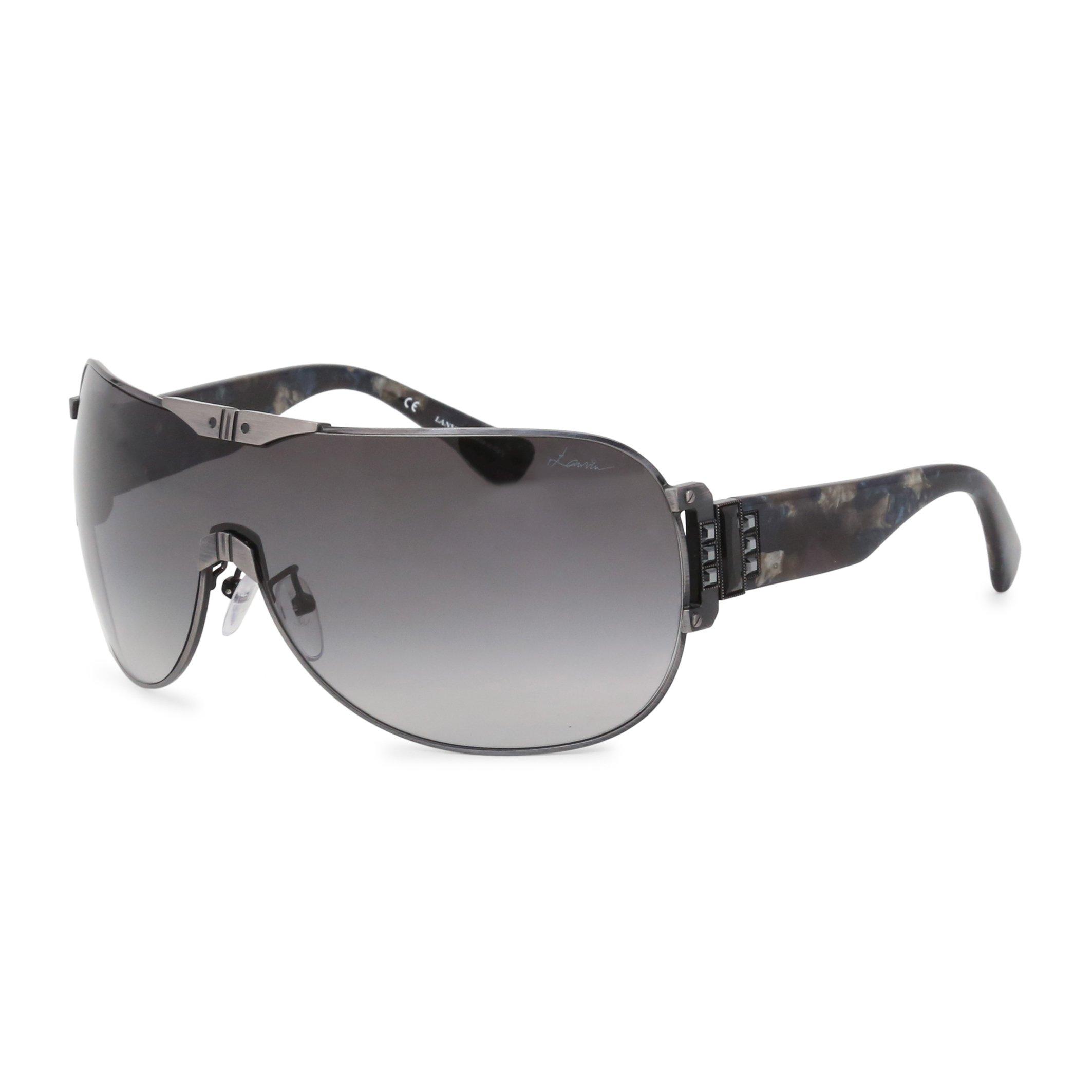 Lanvin Women's Sunglasses Various Colours SLN027S - grey NOSIZE