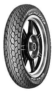 Dunlop K 127 ( 110/90-16 TT 59S M/C, takapyörä )