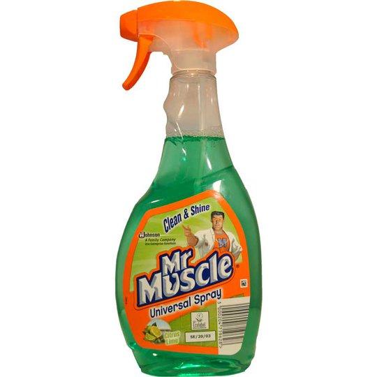Mr Muscle Universal spray - 46% rabatt