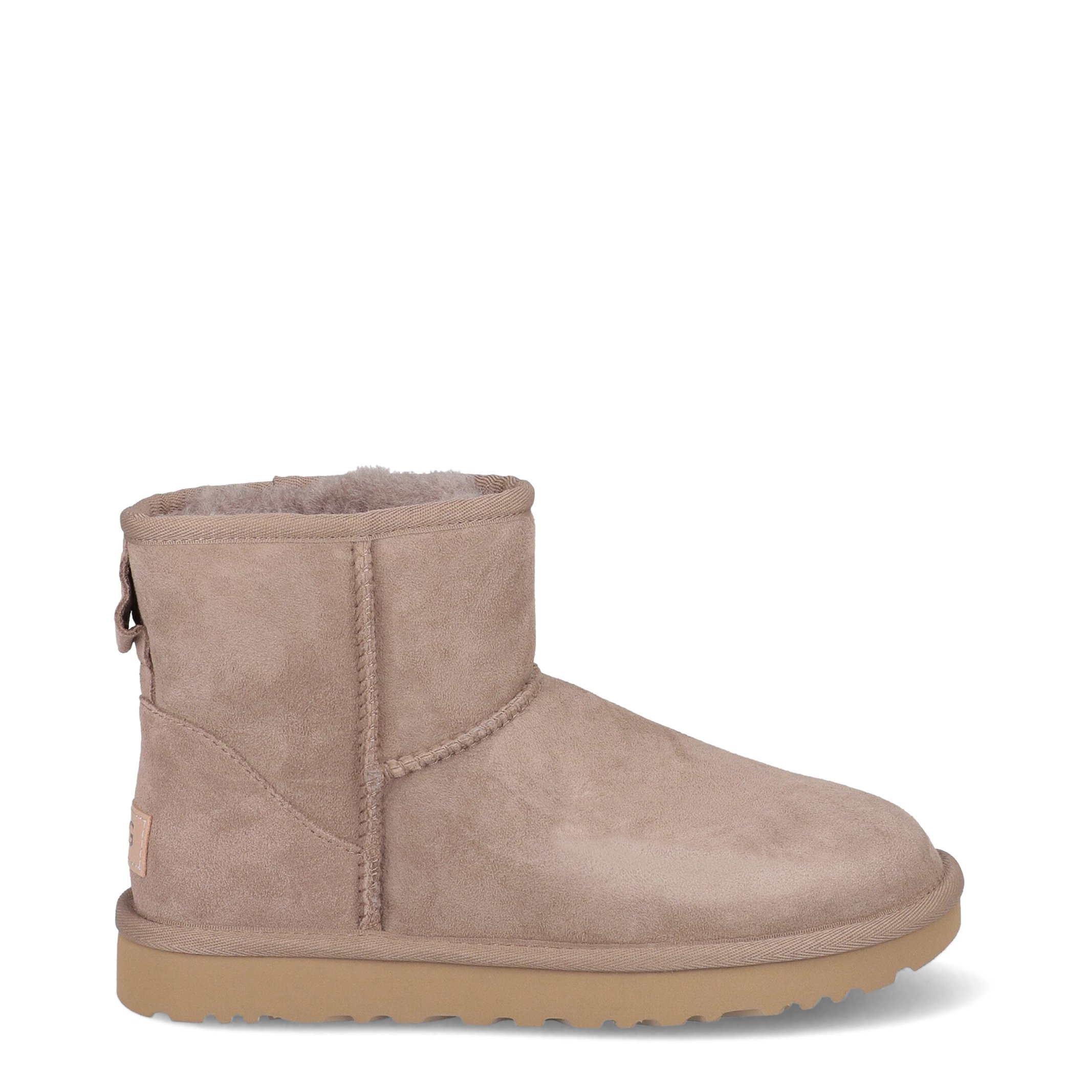 UGG Women's Ankle Boot Various Colours 1016222 - brown-1 EU 36