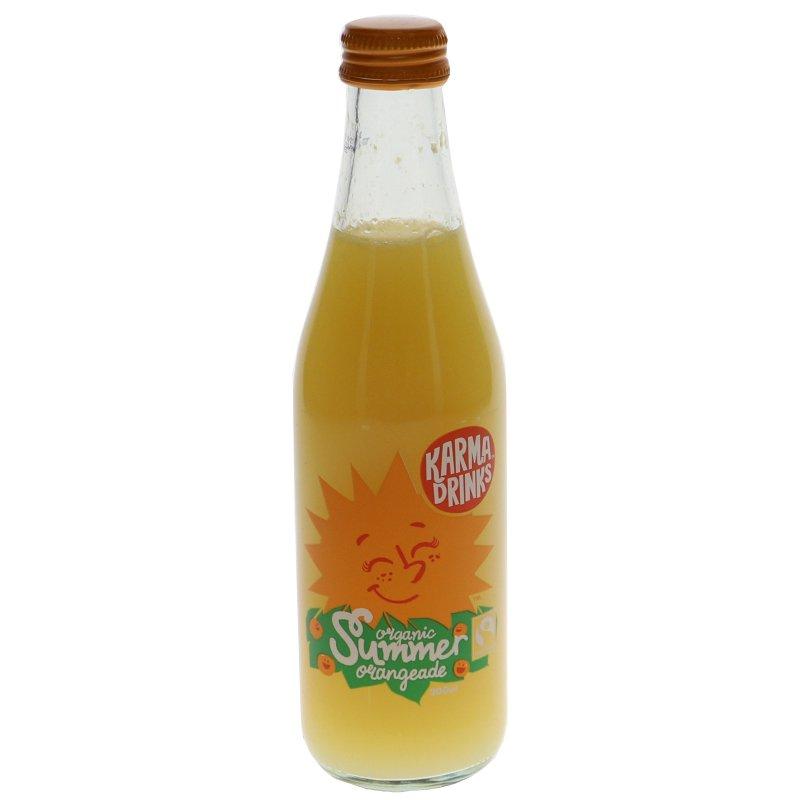 Eko Softdrink Apelsin - 34% rabatt