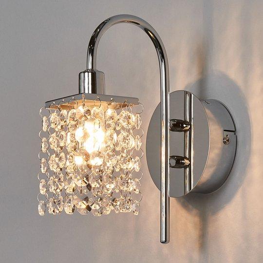Kaunis LED-kattovalaisin Almonte lasiriip., IP44