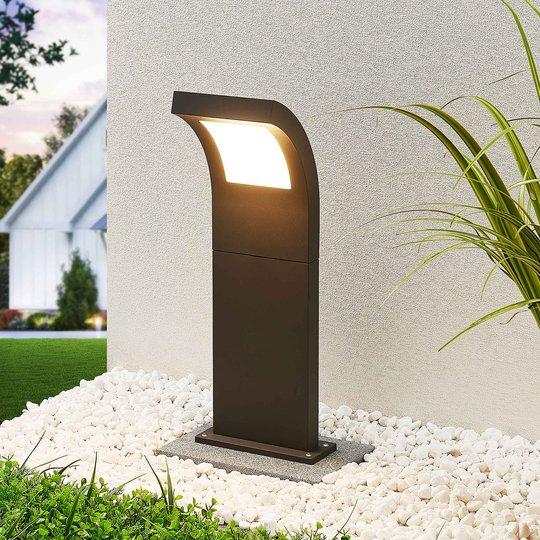 Arcchio Advik LED -pollarivalaisin, 60 cm