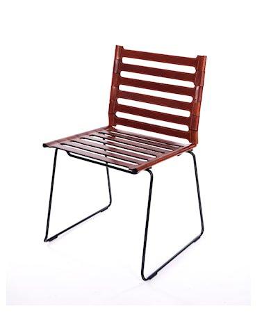 Strap chair
