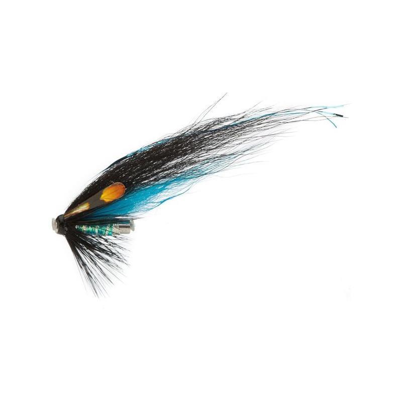 T.Blue Black/Blue str. S Kjøp 12 fluer få gratis flueboks