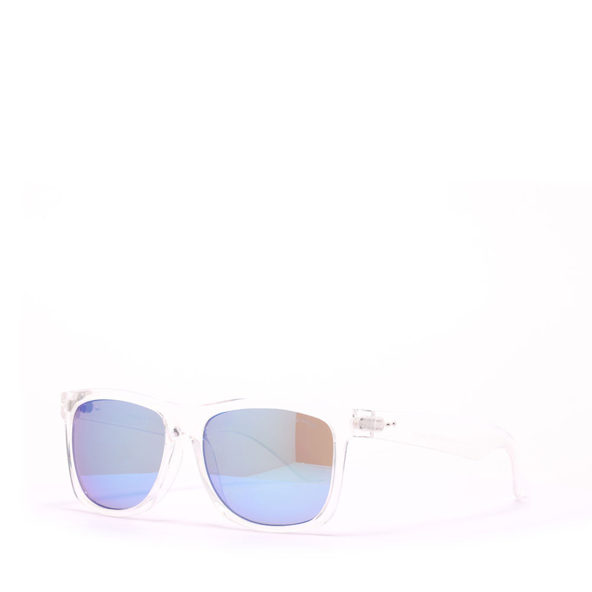 Stanley Clear Sunglasses