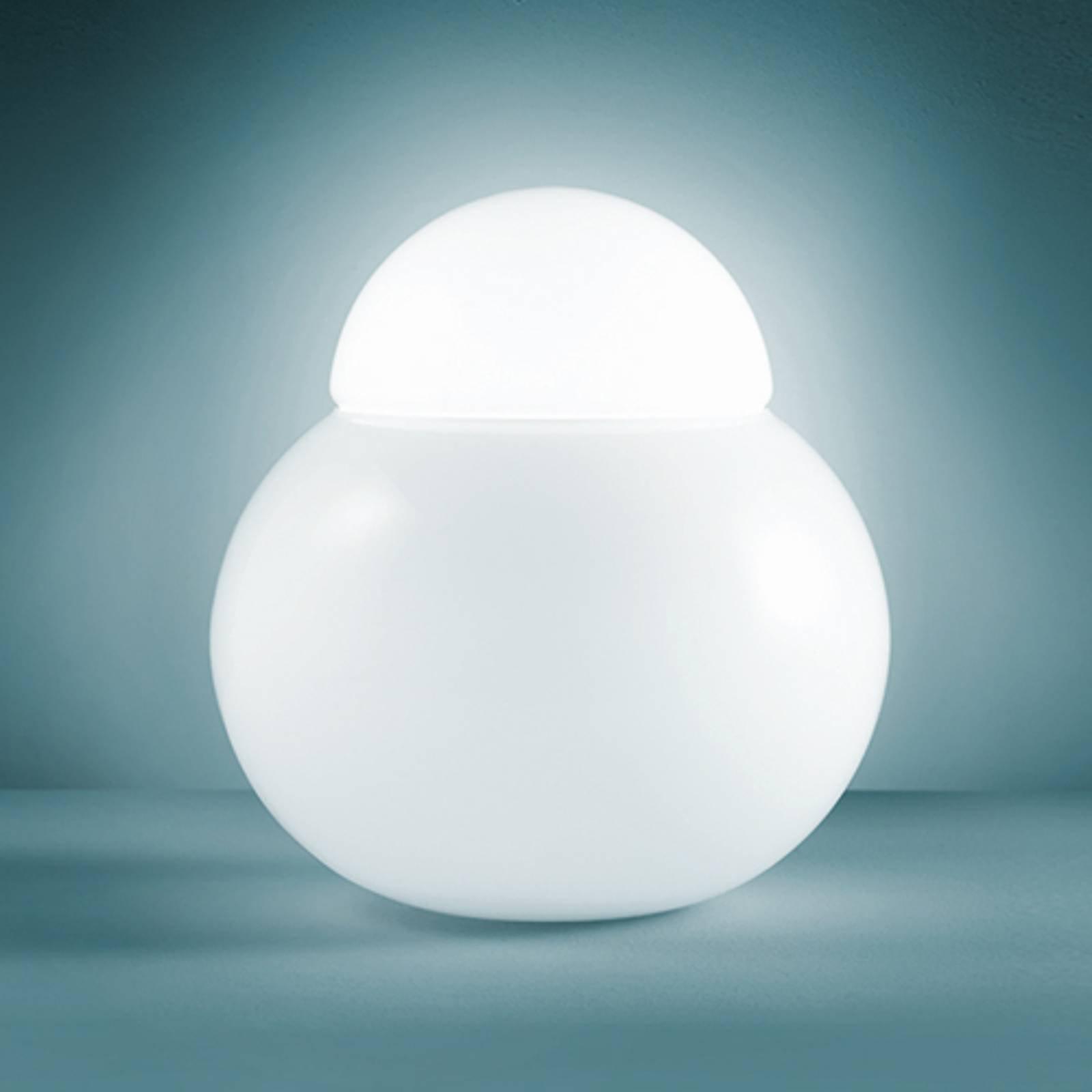 Utsøkt bordlampe DARUMA, 40 cm