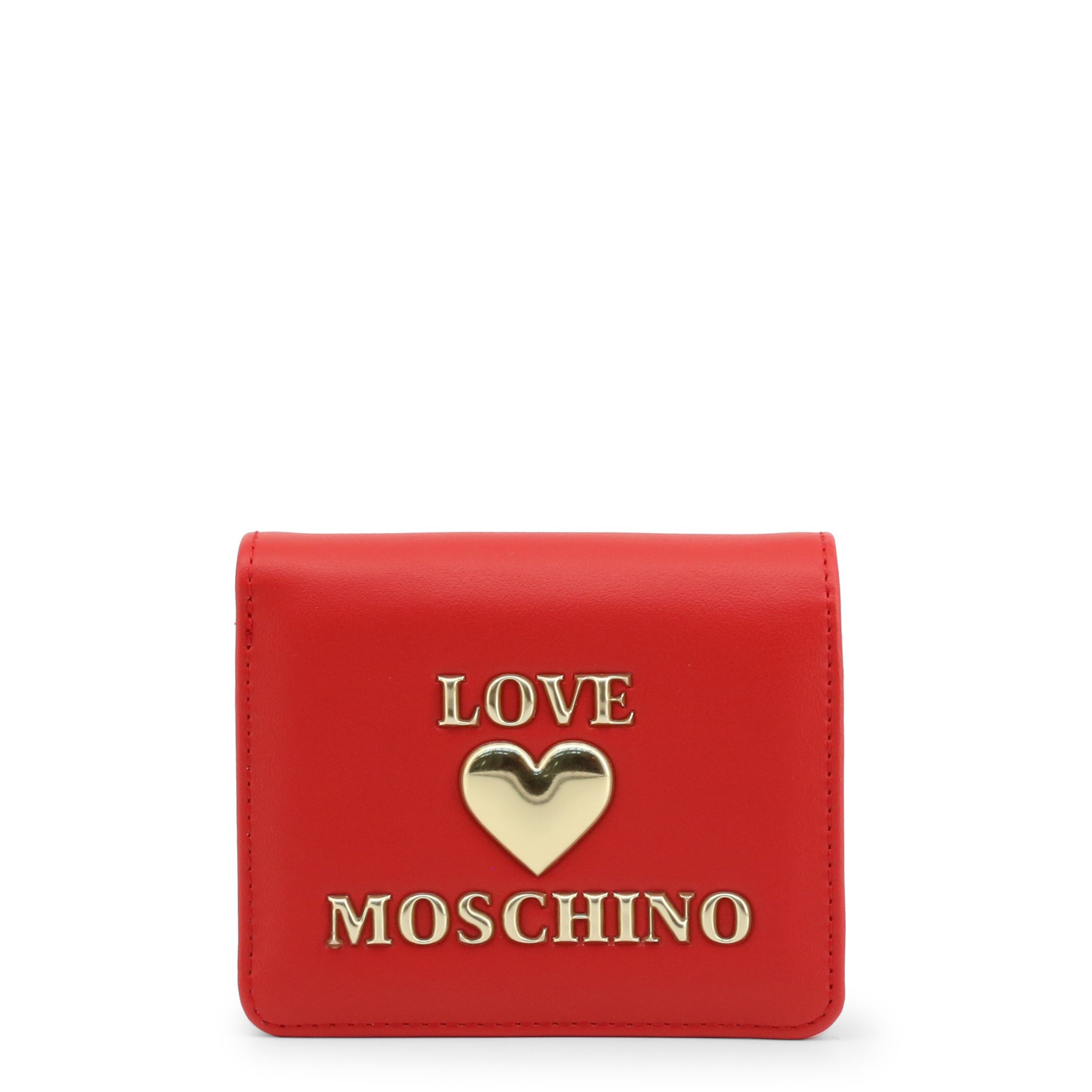 Love Moschino Women's Wallet Various Colours JC5625PP1CLF0 - red NOSIZE
