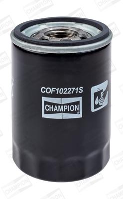 Öljynsuodatin CHAMPION COF102271S