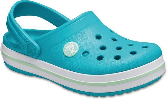 Crocs Crocband Clog, Latigo Bay, 29-30