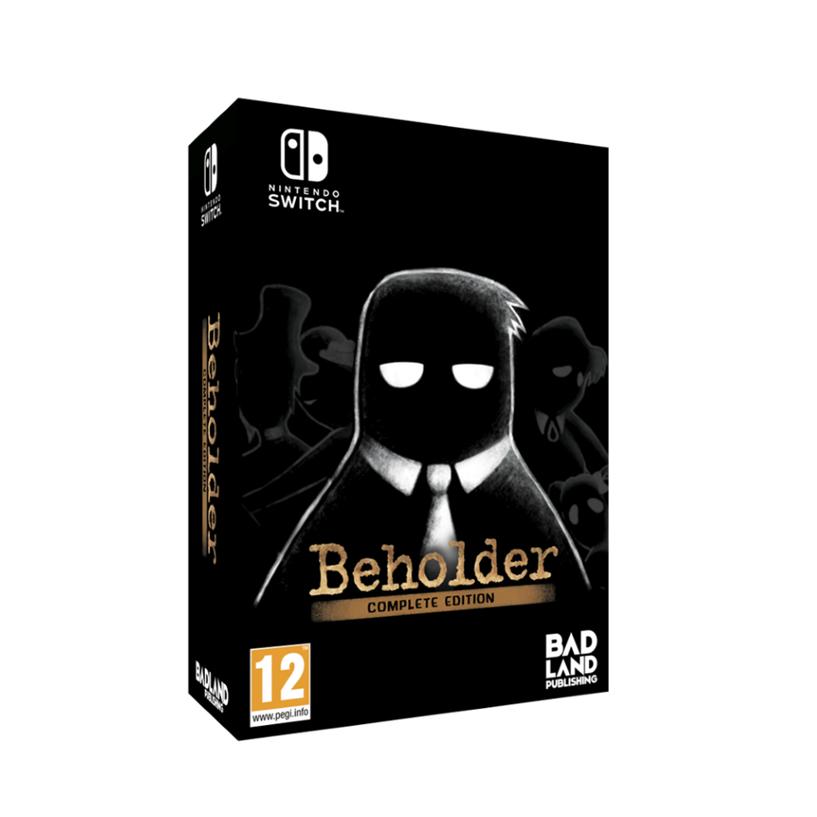 Beholder (Complete Edition)