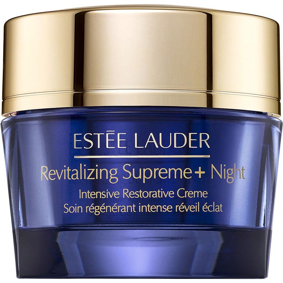 Revitalizing Supreme+ Night Intensive Restorative Creme, 50 ml Estée Lauder Yövoiteet