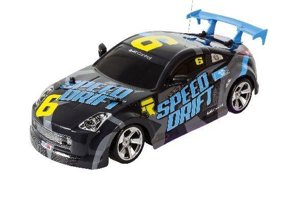 """Revell - R/C Drift Car """"SPEED DRIFT"""" 27/40 MHz (624483)"""