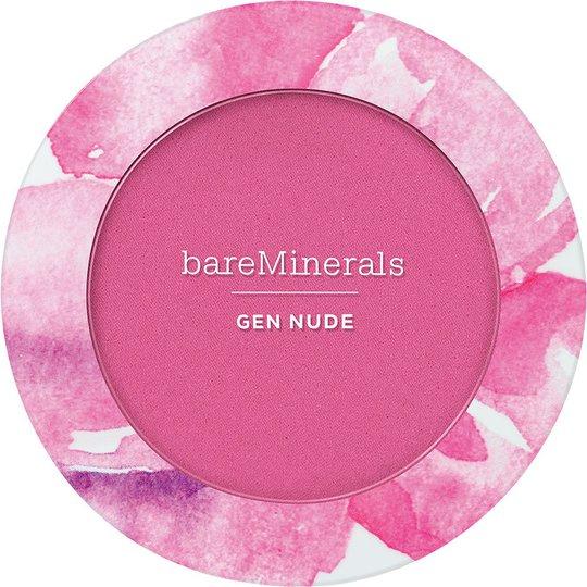 bareMinerals Floral Utopia Gen Nude Powder Blush, 6 g bareMinerals Poskipuna