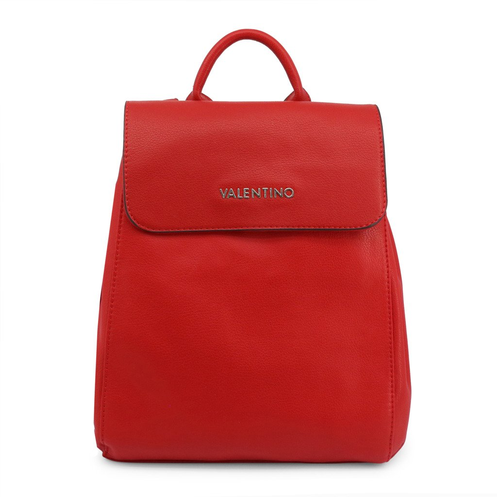 Valentino by Mario Valentino Women's Backpack Red FLAUTO-VBS3JB07 - red NOSIZE