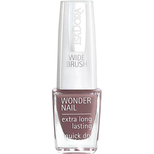 IsaDora Wonder Nail, 539 Soft Suede, 6 ml IsaDora Kynsilakat