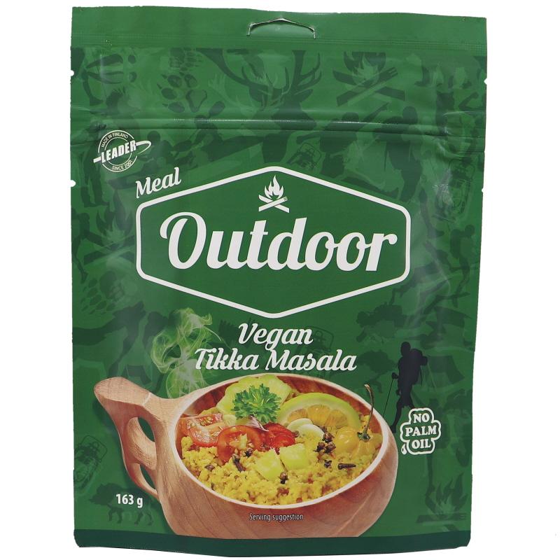 Turmat Vegan Tikka Masala Couscous - 43% rabatt