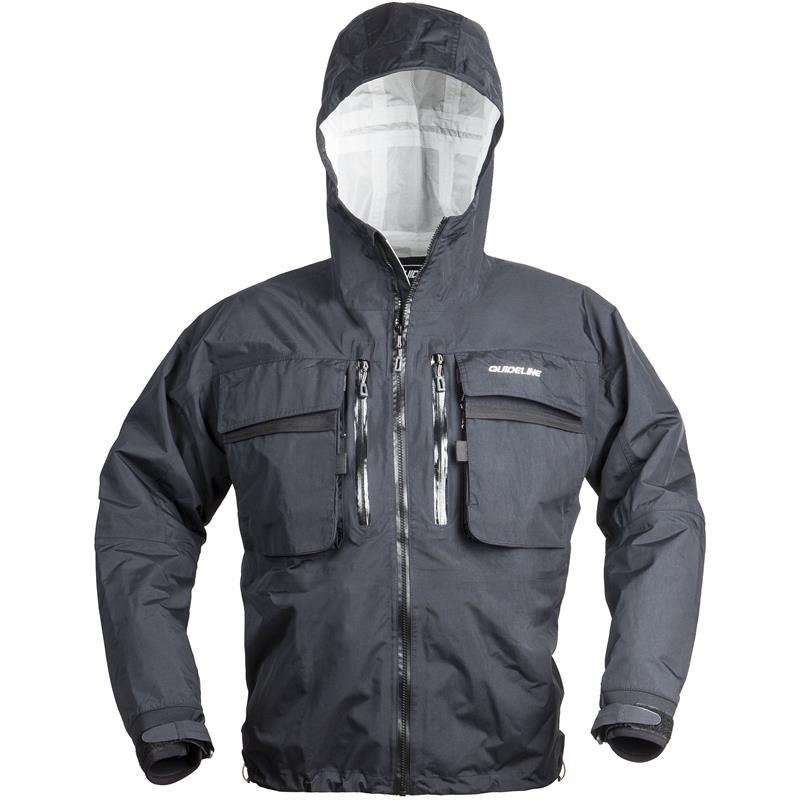 Guideline Laxa Jacket L Coal