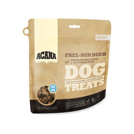 Acana Dog Treats Free-run Duck