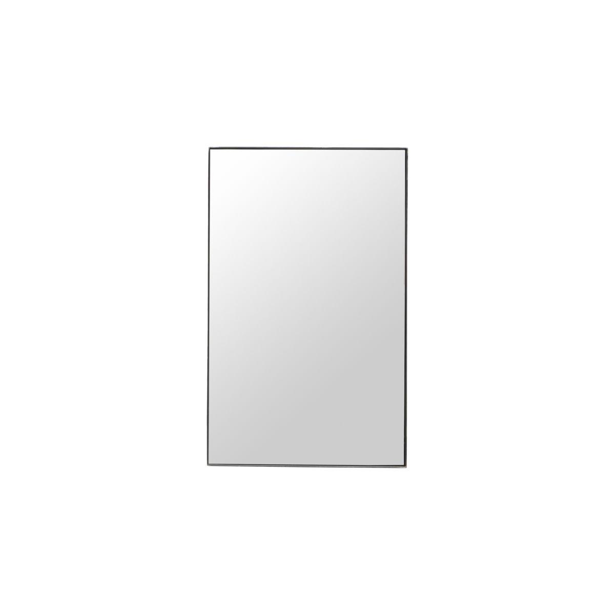 Spegel med ram, Raw House Doctor