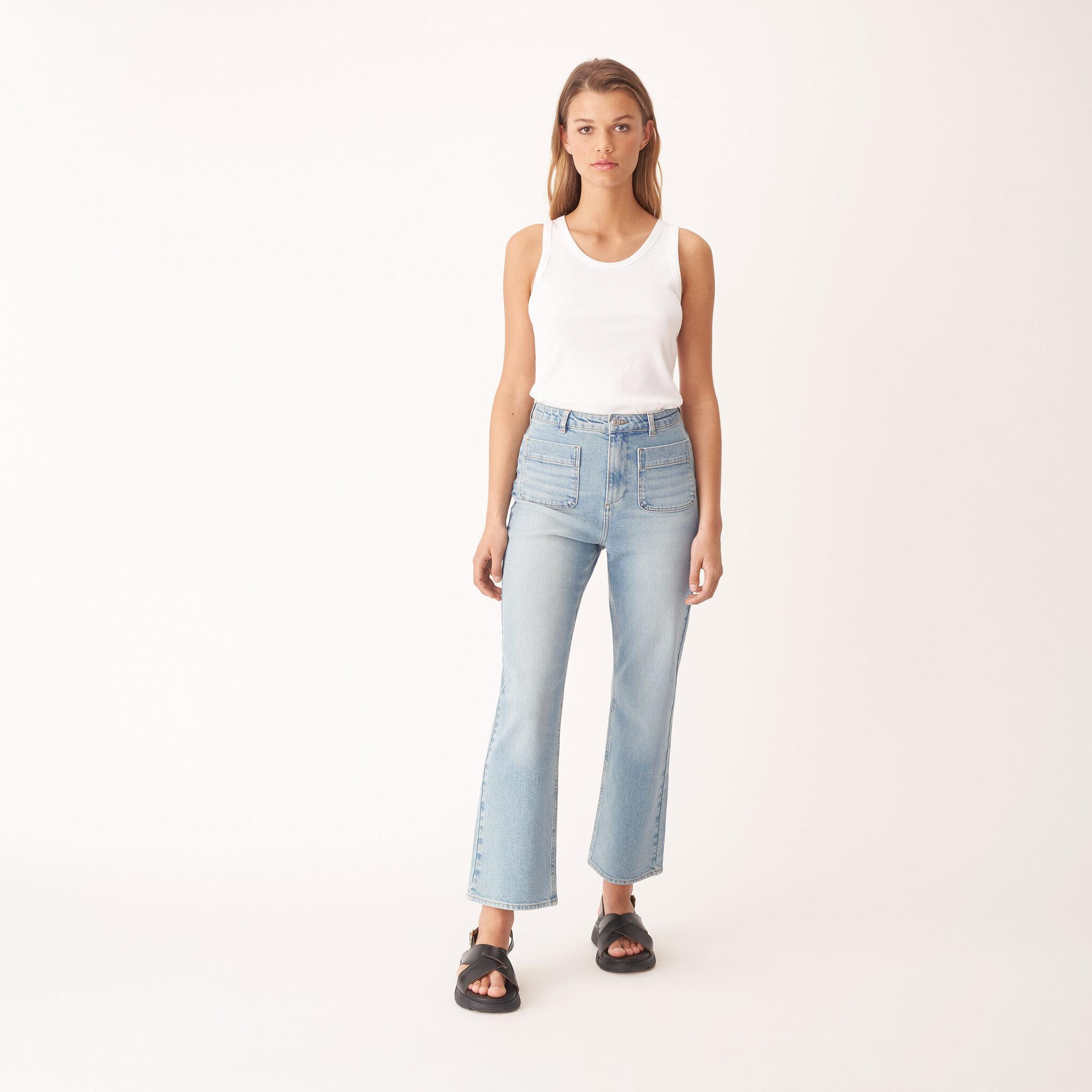 Jeans FRANCOISE