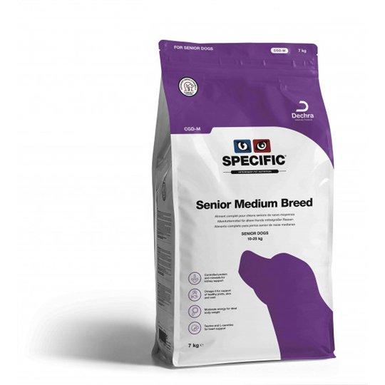 Specific™ Senior Medium Breed CGD-M (7 kg)