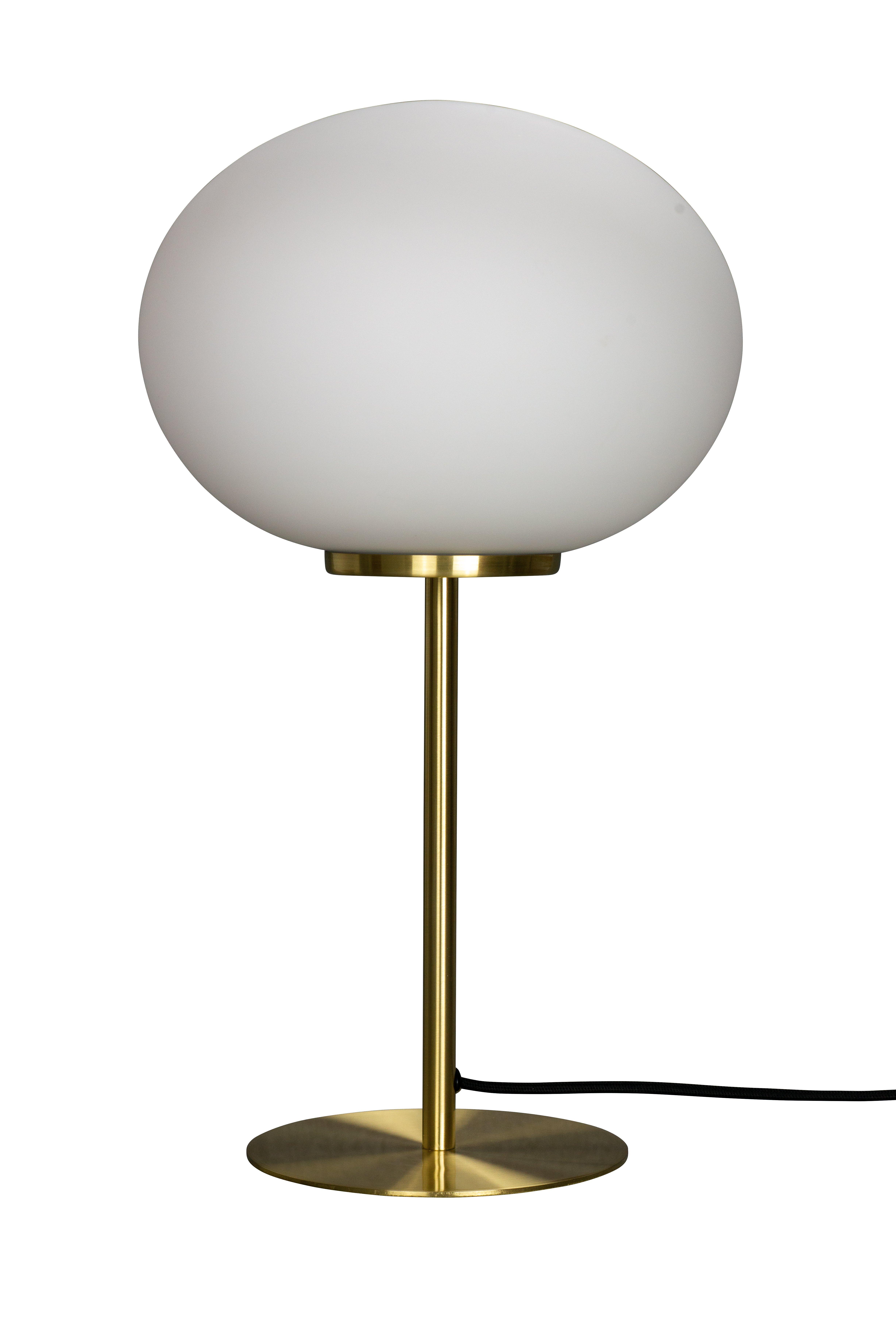 Dyberg-Larsen - Queen Table Lamp - Brass (7231)