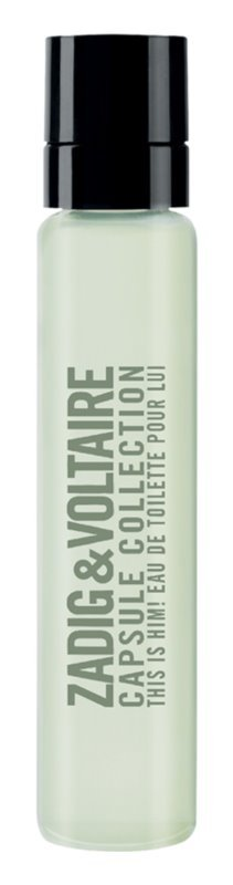Zadig & Voltaire - No Rules For Him EDT 20 ml